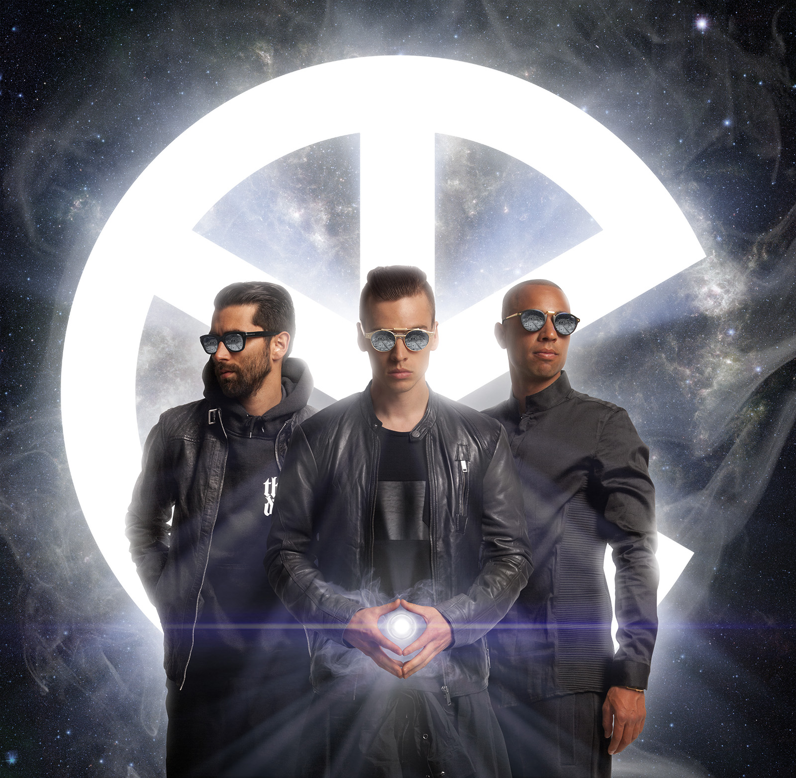 Yellow Claw - Never Dies