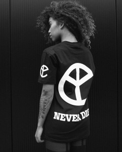 That Yellow Claw Never Dies T-shirt